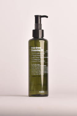 From Green Cleansing Oil 200ml - Chok Chok Beauty