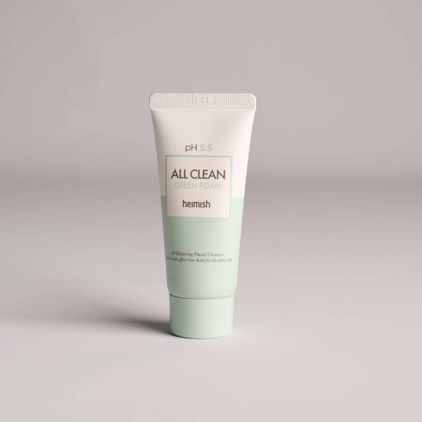 Heimish All Clean Green Foam 30ml(Mini) - Arigato Beauty