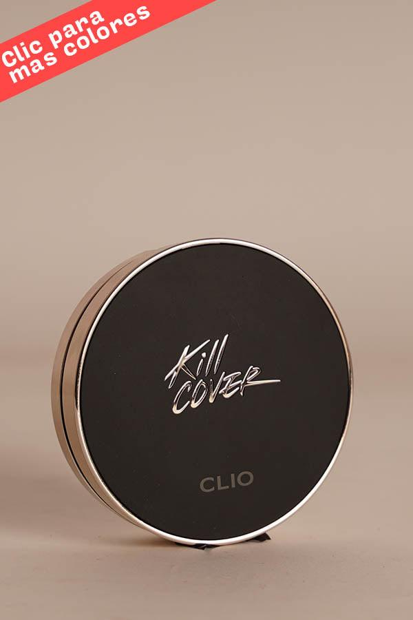Kill Cover Fixer Cushion + Refill