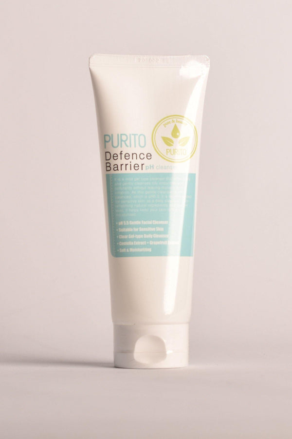 Defence Barrier Ph Cleanser 150ml - Chok Chok Beauty