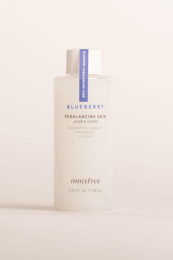 Blueberry Rebalancing Skin 150mL