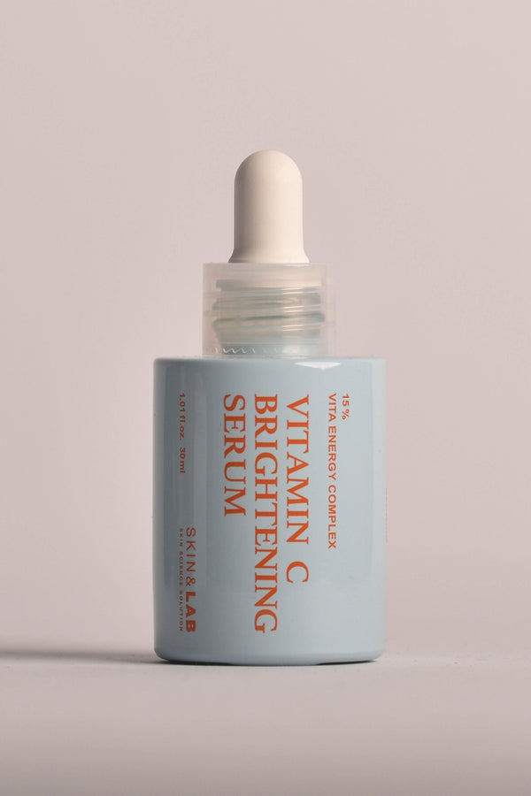 Vitamin C Brightening Serum 30ml - Chok Chok Beauty