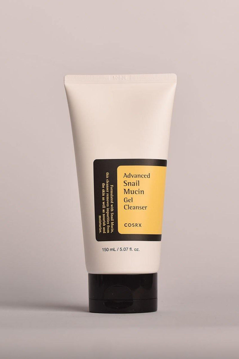 Advanced Snail Mucin Power Gel Cleanser 150ml - Chok Chok Beauty