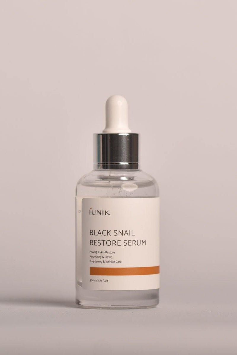 Black Snail Restore Serum 50ml - Chok Chok Beauty