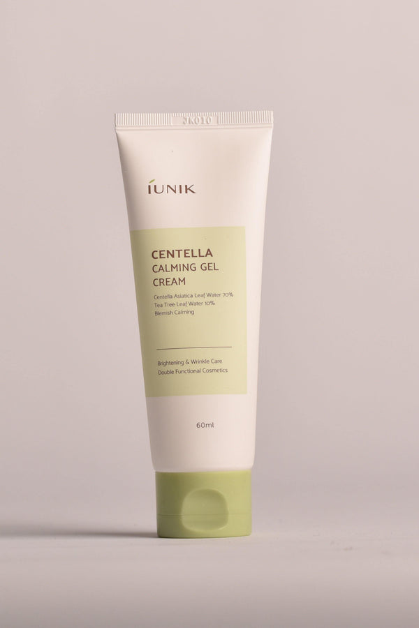 Centella Calming Gel Cream 60ml - Chok Chok Beauty