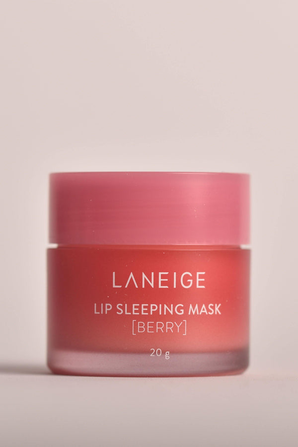 Lip Sleeping Mask 20g - Chok Chok Beauty