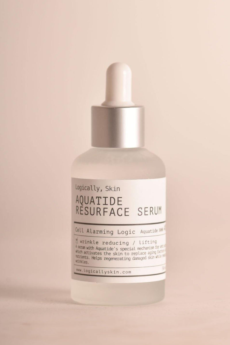 Aquatide Resurface Serum 50ml - Chok Chok Beauty