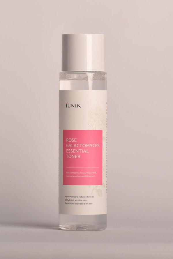 Rose Galactomyces Essential Toner 200ml - Chok Chok Beauty