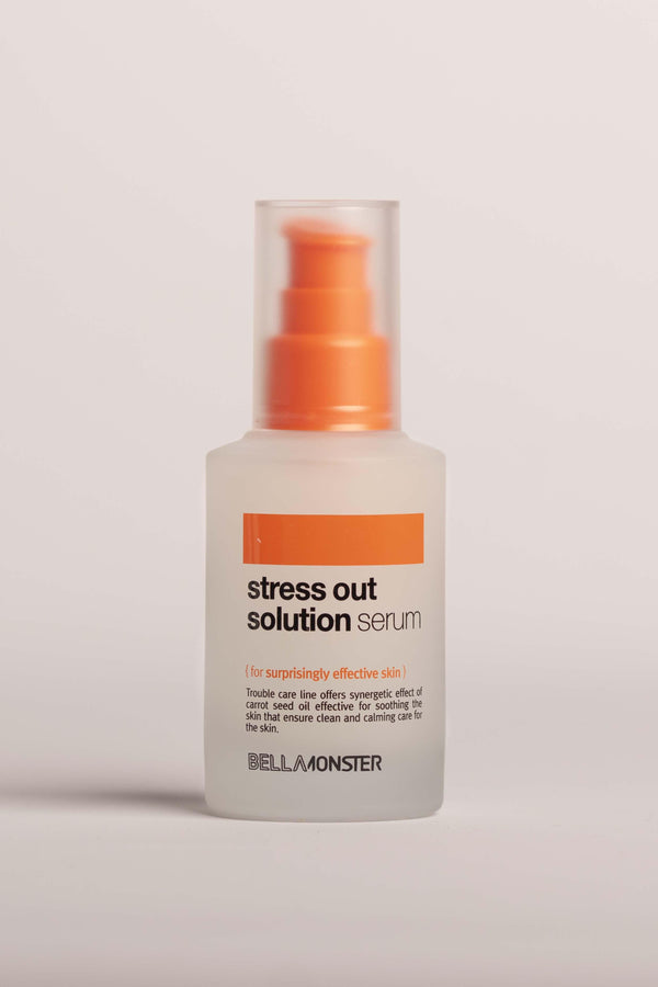 Stress Out Solution Serum 50ml