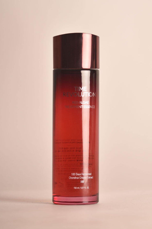 Time Revolution Red Algae Treatment Essence 150ml - Chok Chok Beauty