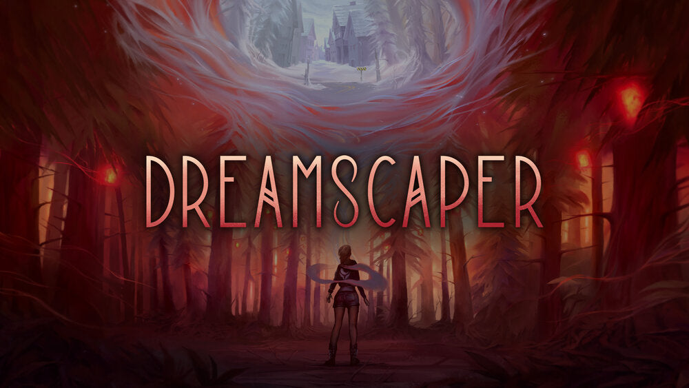 Harness Your Days to Conquer Your Nightmares - 'Dreamscaper' Launches on Steam Early Access August 14th