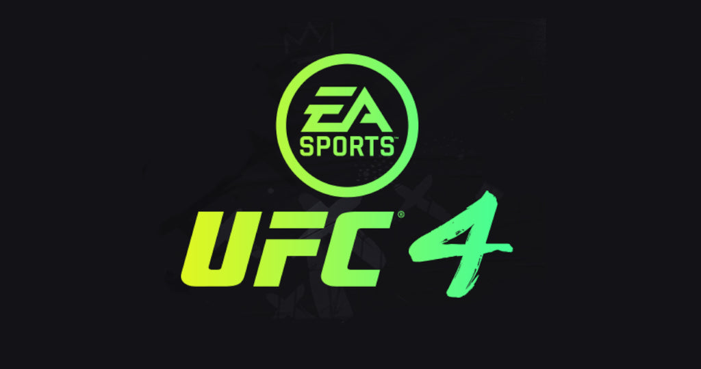 UFC 4 Introduces New Fighters, Gameplay Changes, Simplified Control Options and More