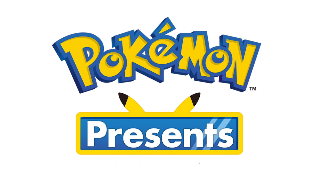 POKÉMON ANNOUNCES NEW GAMES MOBILE APPS AND MORE