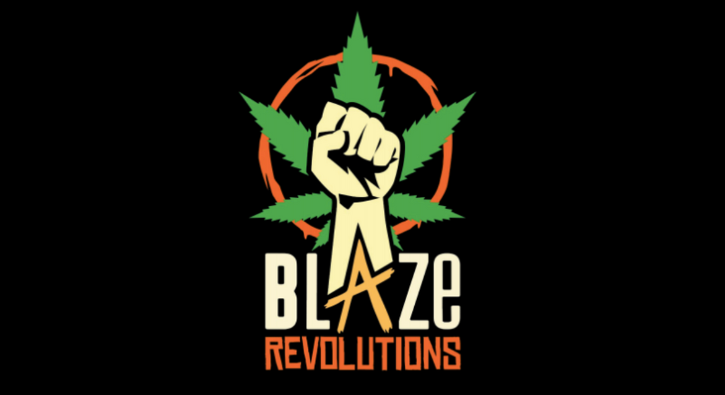 The Cannabis Coup Begins! Blaze Revolutions Steps Out of Early Access into Full Launch Today on Steam
