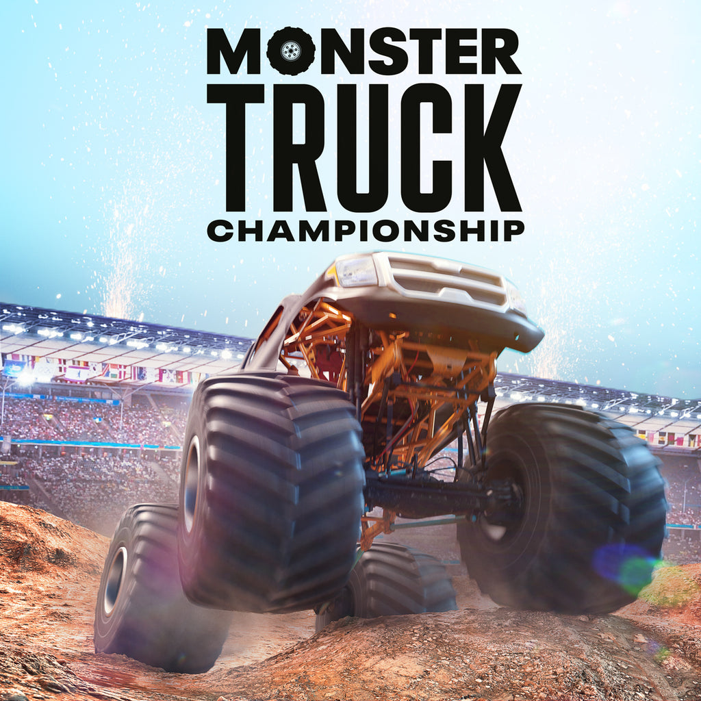 Monster Truck Championship Colossi on wheels are rolling in
