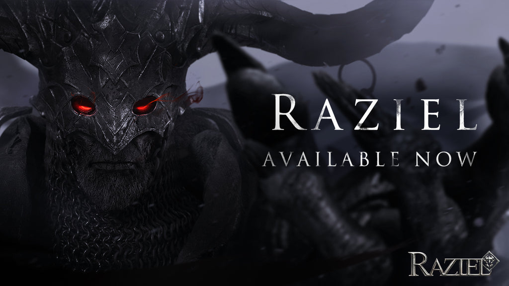 A Hack and Slash Delight - Raziel Dungeon Arena Out Now for Android and iOS