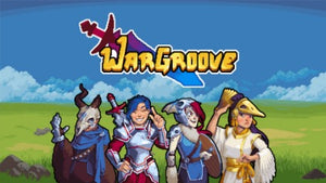 Wargroove Double Trouble DLC launches free on PS4 tomorrow… bringing cross-play to all platforms!