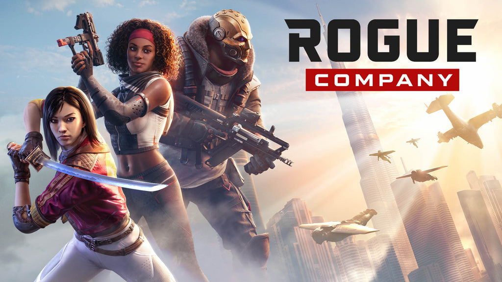 Play Cross-Platform Shooter Rogue Company Now - Exclusive Beta Launched on PC and Consoles