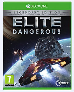 Elite Dangerous: Beyond - Chapter Four launches 11 December for PC, PlayStation 4 and Xbox One