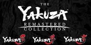 The Yakuza Remastered Collection Available Now on Xbox One Xbox Game Pass Windows 10and Steam