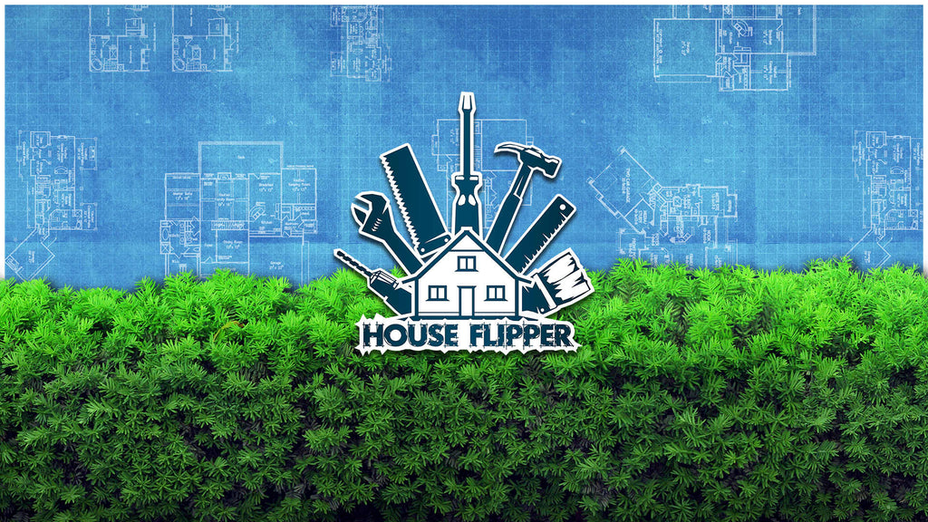 House Flipper – virtual renovations soon to take place on Nintendo Switch