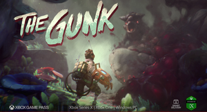 The Gunk from Thunderful will be Xbox exclusive