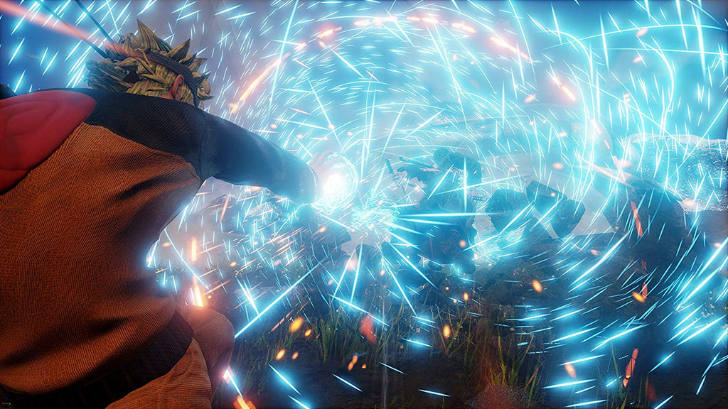 Jump Force Open Beta Coming Jan 18th - 20th