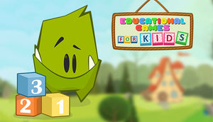 Educational Games For Kids' Offers An Inspiring Collection Of Family-Friendly Learning Gems To Children Of All Ages