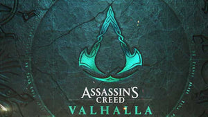 ASSASSIN'S CREED® VALHALLA RELEASE DATE ANNOUNCED FOR NOVEMBER 17