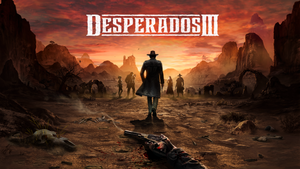 Make Your Choice Now: Interactive Trailer for Desperados III Released