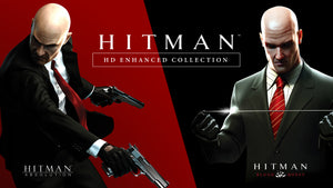Mi'pu'mi Games brings enhanced Hitman: Blood Money to current console generation