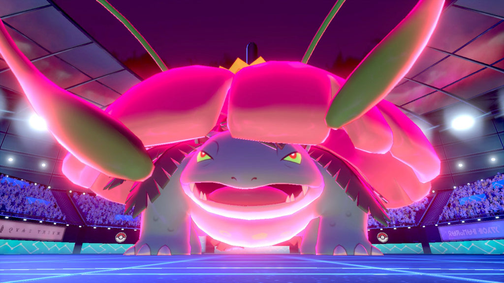 LAUNCH DATE UNVEILED FOR PART ONE OF POKÉMON SWORD EXPANSION PASS AND POKÉMON SHIELD EXPANSION PASS