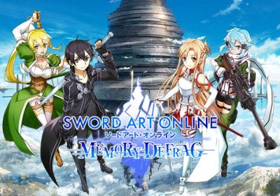 SWORD ART ONLINE: MEMORY DEFRAG LAUNCHES SECOND ANNIVERSARY CELEBRATION CAMPAIGN