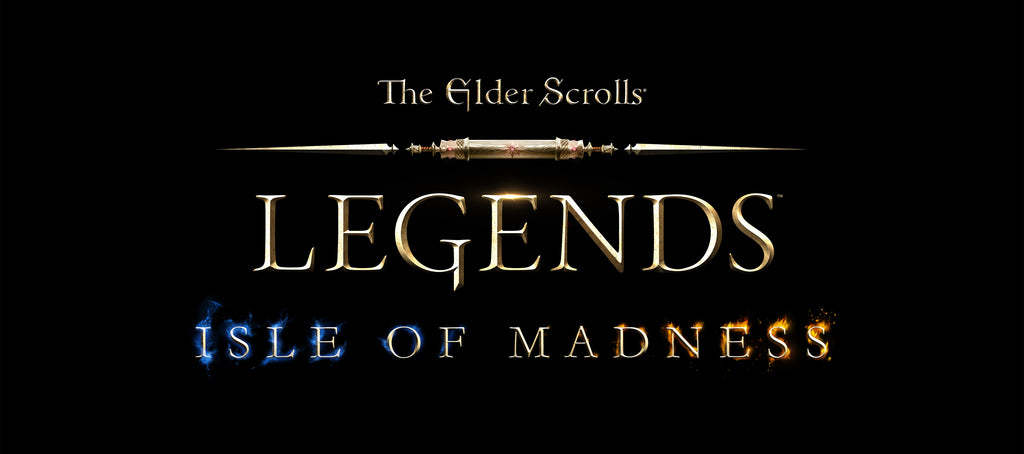 The Elder Scrolls Legends (iOS Mac PC) Trailer