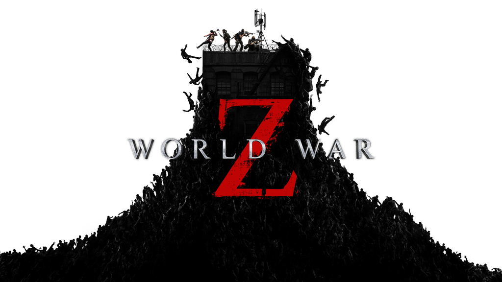 World War Z unleashes new key art and a horde of zombie-hungry screenshots