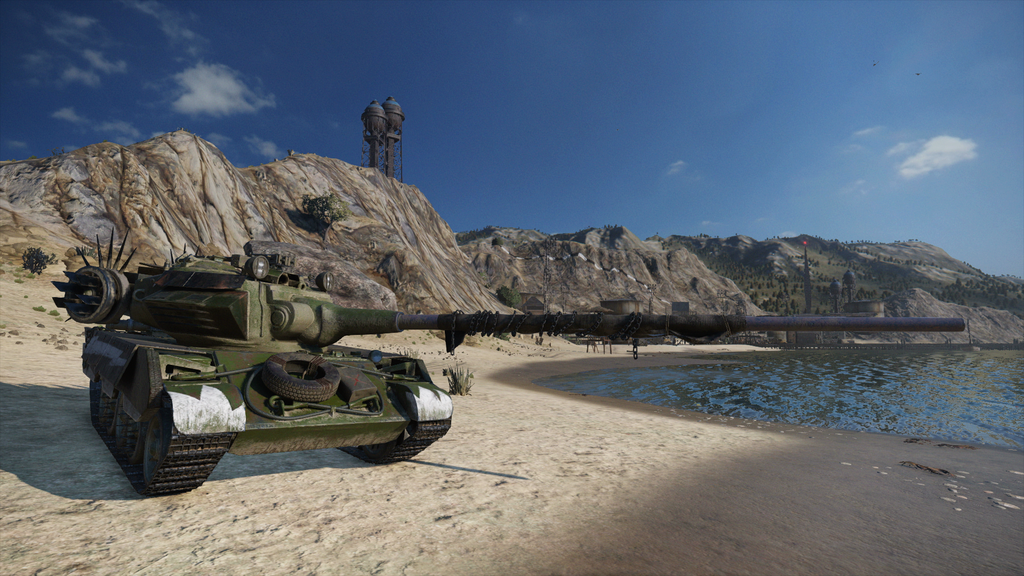 World of Tanks: Mercenaries Gets A Real-Time Strategy Perspective