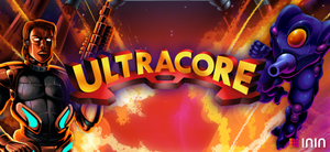 90's Run and Gun Classic Ultracore is going digital !