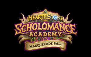 It's time to RSVP to Hearthstone's Masquerade Ball!