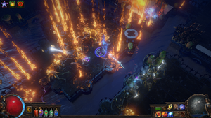 Path of Exile A Harvest Launches for PC