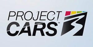 YOUR ULTIMATE DRIVER JOURNEY BEGINS IN SUMMER 2020 WITH PROJECT CARS 3