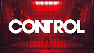 CONTROL ULTIMATE EDITION IS THE COMPLETE AWARD-WINNING CONTROL EXPERIENCE AVAILABLE IN ONE SUPERNATURAL PACKAGE