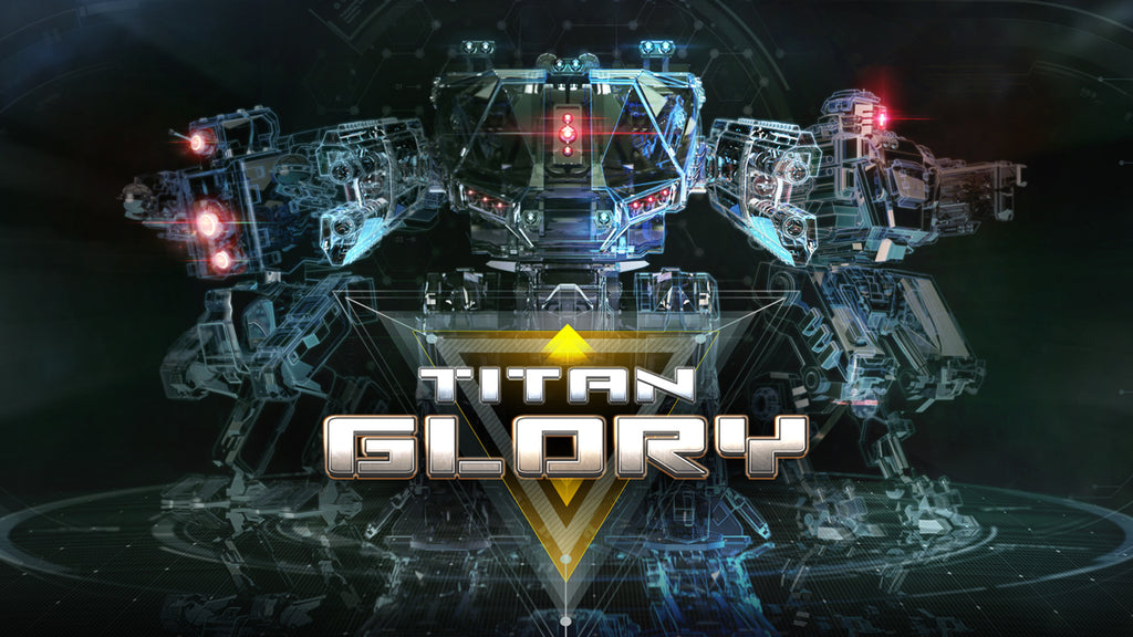 Atypical Games brings rampant Mech combat with new game Titan Glory