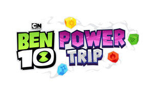 IT'S HERO TIME! 'BEN 10 POWER TRIP' VIDEO GAME LAUNCHES OCTOBER 9th 2020