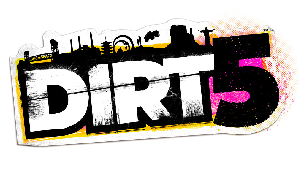 DIRT 5 TO LAUNCH IN NOVEMBER !!
