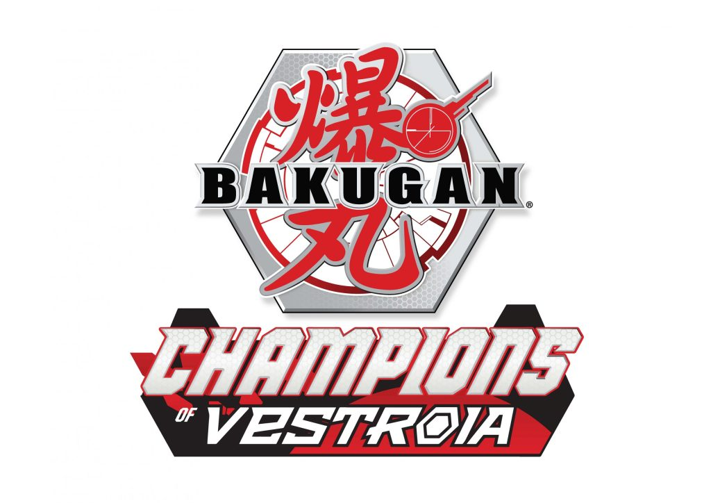 WARNER BROS. INTERACTIVE ENTERTAINMENT SPIN MASTER AND WAYFORWARD ANNOUNCE BAKUGAN CHAMPIONS OF VESTROIA