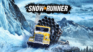 SnowRunner's Season 2 is available today continue the adventure with new maps new vehicles and much more!