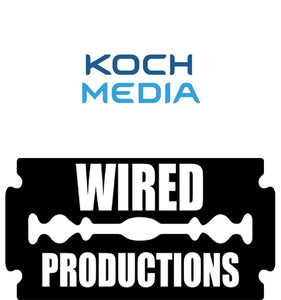 Wired Productions Partners with Koch Media in Distribution Deal to Expand Global Reach !