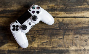 UK Video Games Industry Set For Year of Growth