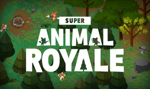Super Animal Royale (PC) Community Video - Free Demo Now Available