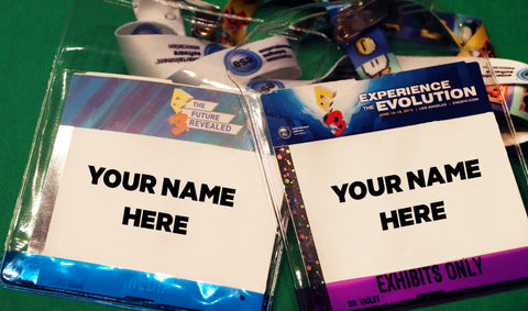E3 industry passes